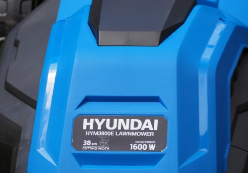 Hyundai HYM3800E Power