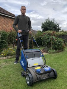 Best Types of Lawn Aerators