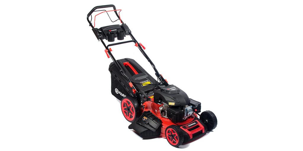 "ParkerBrand 21"" (53cm) Petrol Lawnmower Review"