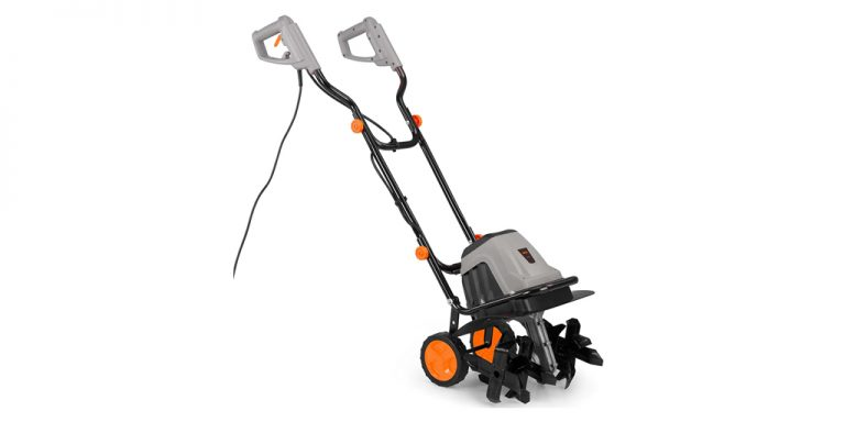 VonHaus Electric 1400W Tiller Review
