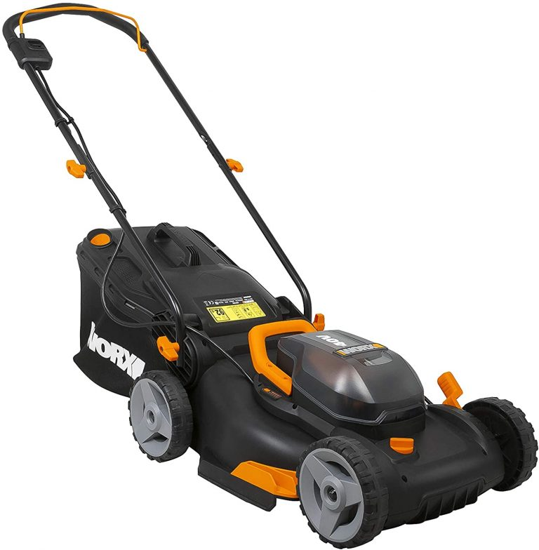 WORX WG743E.1 Review