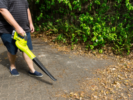 Buyers Guide to Choosing the Best Cordless Leaf Blower