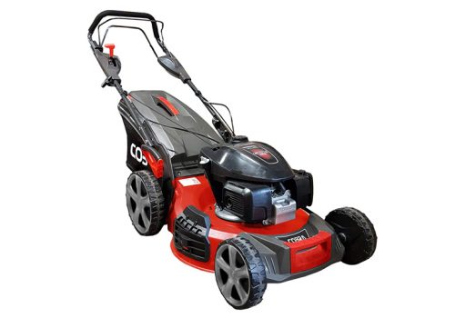 Cobra MX534SPH Review - 53cm Petrol Rotary Lawnmower