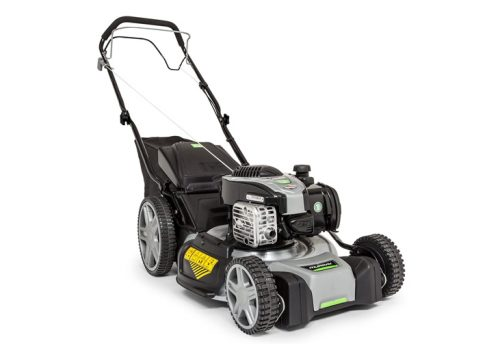 Murray EQ500X Review - 18 Inch/46cm Self-Propelled Petrol Lawn Mower