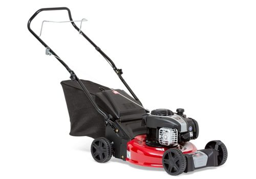 Sprint 460SP Review - (460P & 46SPX) Petrol Lawn Mower