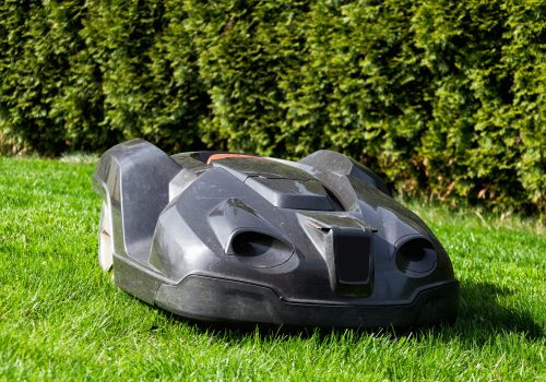 What is a Robot Lawn Mower