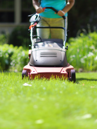 Advantages Of The Cordless Lawn Mower