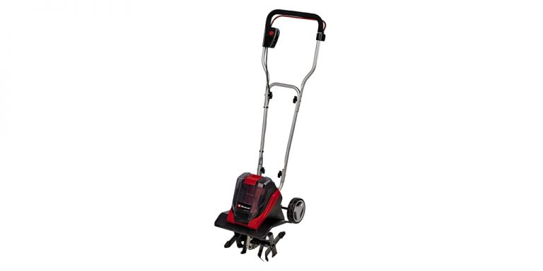 Einhell GE-CR 30 Review