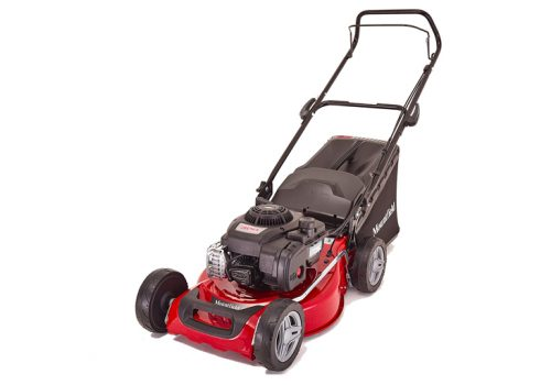 Mountfield HP185 Review - Petrol Rotary Lawnmower 2L0481023/MC