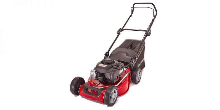 Mountfield HP185 Review