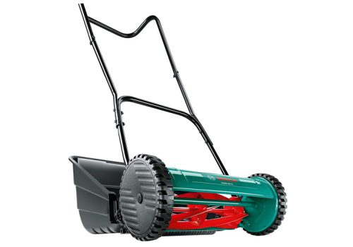 Bosch AHM 38 G Review - Manual Garden Lawn Mower - 600886103