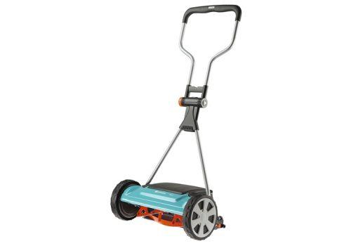 GARDENA Comfort Reel Mower 400 C Review