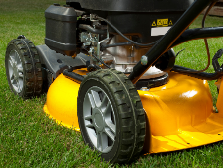 Guide To Buying The Best Petrol Mulching Lawn Mower