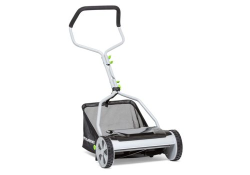 Murray HM400 Review - Hand Push Cylinder Mower