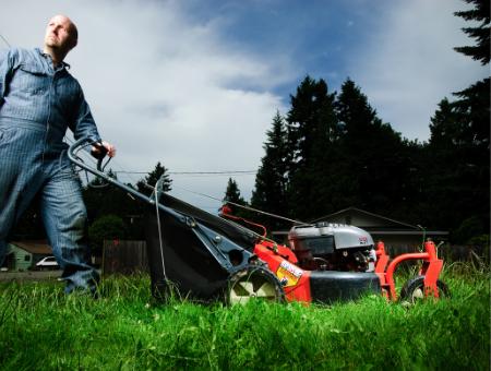 Types of Zero Turn Lawn Mower