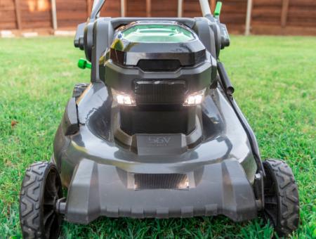 Advantages of Cordless Lawn Mower