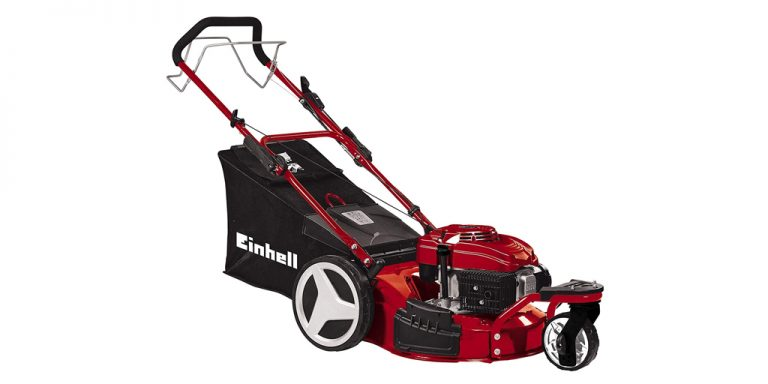 Einhell GC-PM 46 S HW-T Review