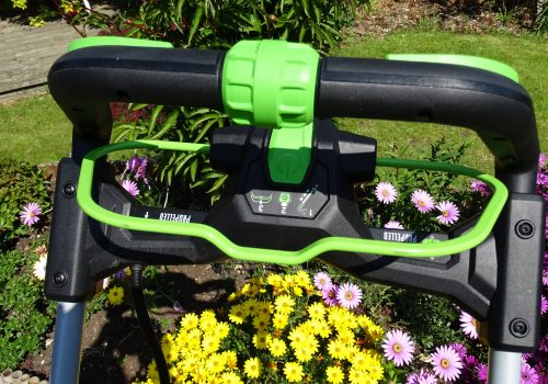 How Do You Adjust The Speed On A Variable Speed Mower