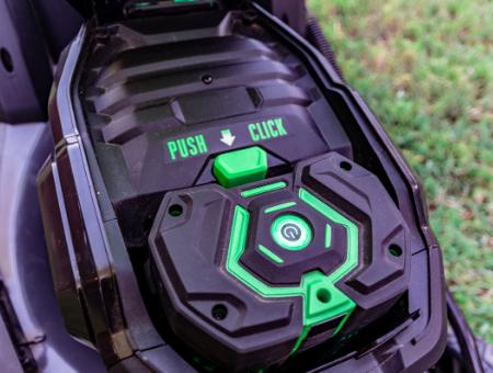 Petrol vs Cordless Lawn Mower - Practicalities