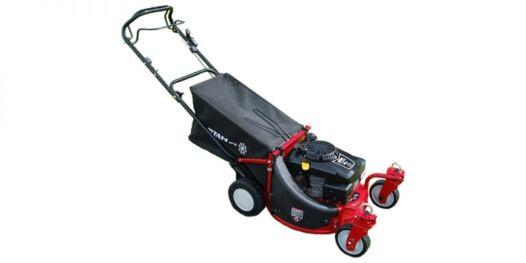 Titan Zero Turn Lawn Mower