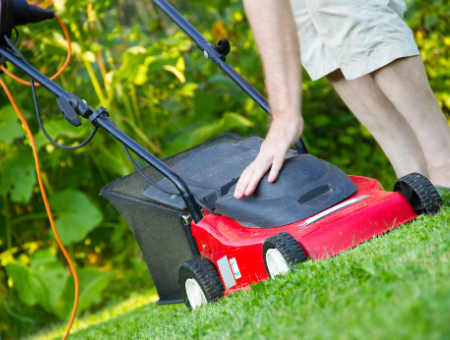 What To Consider Before Buying An Electric Mower With A Rear Roller