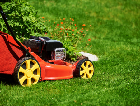Which Is Better A Front or Rear Propelled Mower