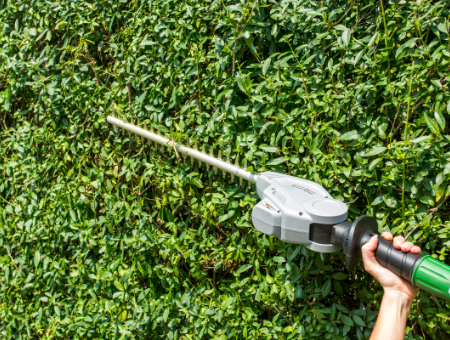 Cordless Hedge Trimmer Ability