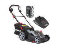 Sprint 370P18V Review