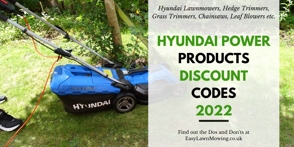 Current Hyundai Power Products & Equipment Discount Codes