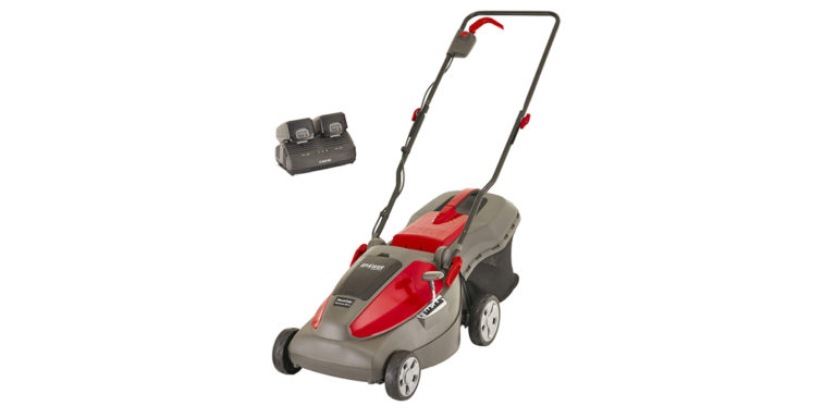 Mountfield ELECTRESS 38 Li Review