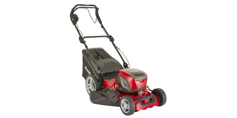 Mountfield Empress 46 Li Review