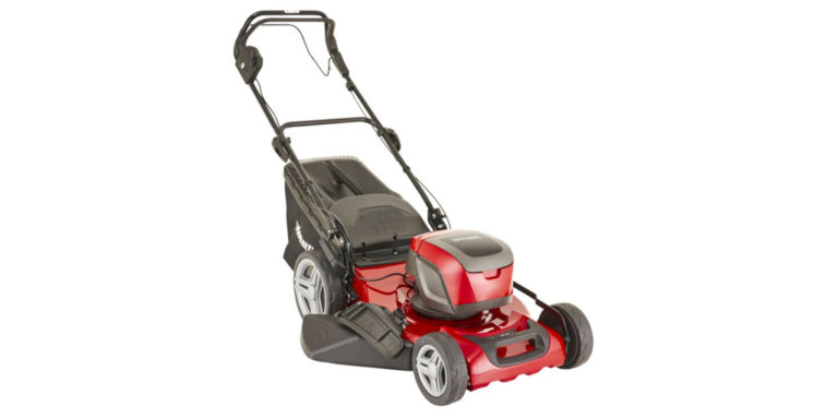 Mountfield Empress 51 Li Review