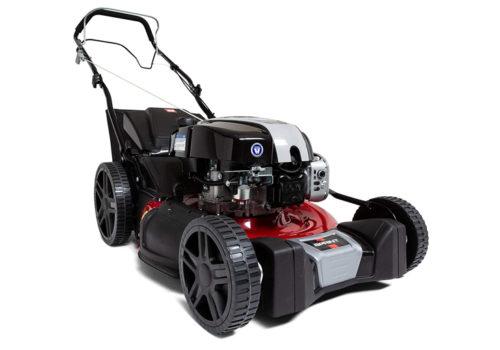 Sprint 530SPX Review - Self-propelled Petrol Lawn Mower 2691795