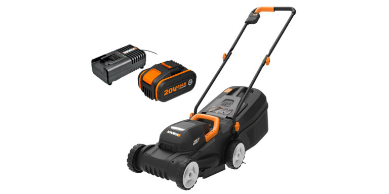 WORX WG730E Review