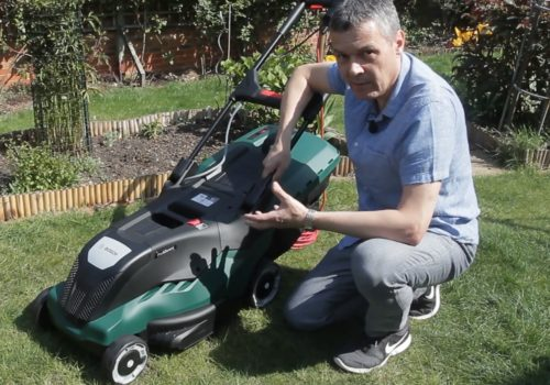 Are Bosch Mowers Any Good