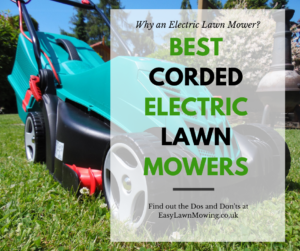 Best Electric Lawn Mowers Link