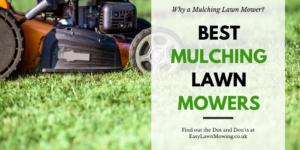 Best Mulching Lawn Mower Post Link