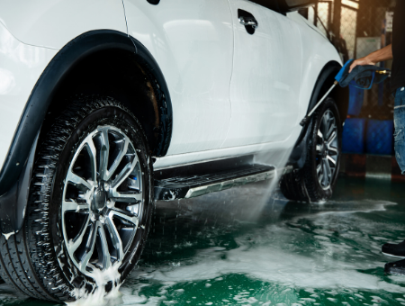 Best Pressure Washers for Cleaning a Car Reviews