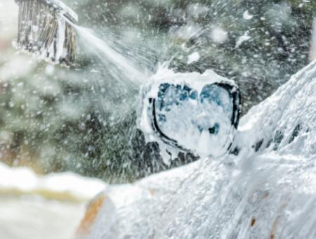 Car Pressure Washer Brushes