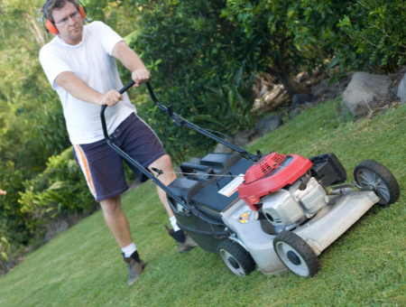 Choosing A Mower That Is Comfortable To Use