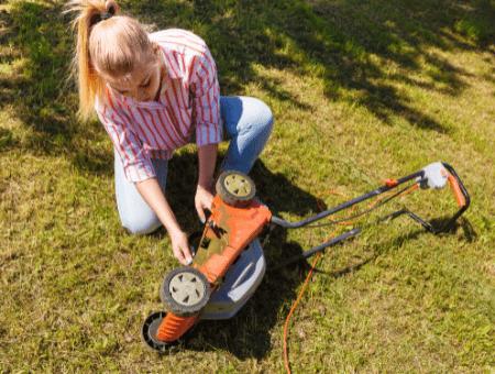 Choosing A Mower That Is Too Cheap