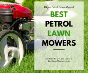Best Petrol Lawn Mowers Link