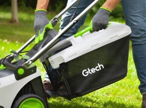 Gtech CLM50 Grass Box