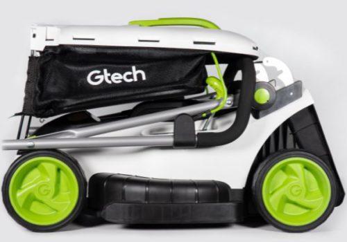 Gtech CLM50 Practicalities