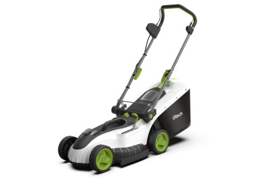 Gtech CLM50 Lawnmower Review