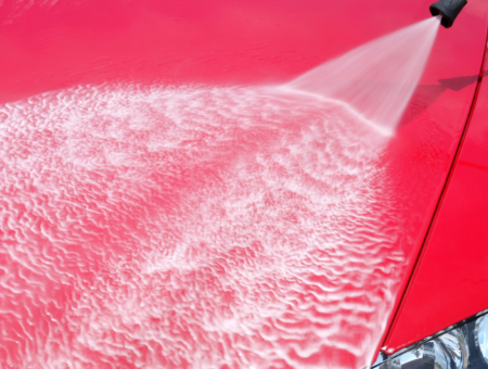 How To Choose The Right Pressure Washer For Your Car