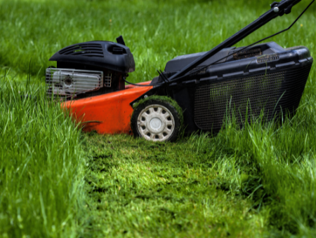 What To Look For In A Mower For Wet Grass