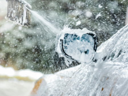 How To Clean Your Car With A Pressure Washer