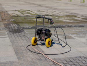 What Are The Benefits Of A Petrol Pressure Washer