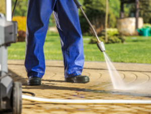 What Makes A Good Petrol Pressure Washer